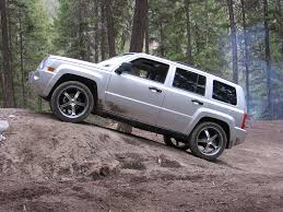patriot jeep 2008 mikewilson 2008 jeep patriot specs photos modification info at