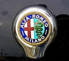 alfa romeo emblem alfa romeo giulietta spider on s lamar atx car pictures real