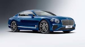 luxury bentley bentley continental gt news and reviews motor1 com