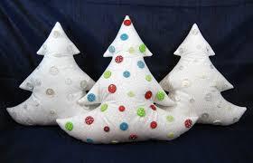 leslie u0027s art and sew o christmas trees