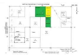 Map Of Fresno Lot 22 Soaproot Saddle Road Sanger Ca Mls 432087 Willard