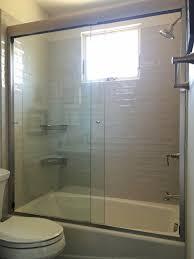 Glass Shower Doors San Diego Shower Prestige Framed Sliding Shower Doors Doorarts In San