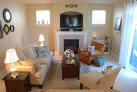 Living Room Set With Tv by Living Room Living Room With Tv Above Fireplace Decorating Ideas
