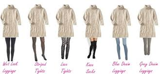 sweater dress how to wear a long sweater fashion tips on how