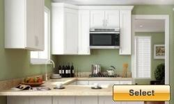 Shaker Kitchen Cabinets Prefab Kitchen Cabinets Absolutely Smart 11 Prefab Cabinets Hbe