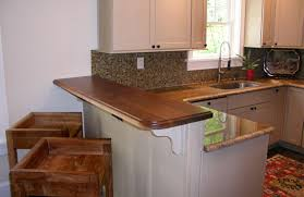 bar awesome breakfast bar countertop ideas awesome bar counter