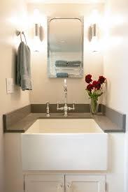stainless steel apron sink sink bathroom sinks apron sink undermount farmhouse awesome photos