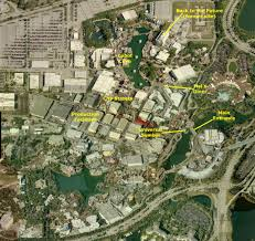 Map Of Orlando And Surrounding Towns by 19930520 A Few Days At Florida U0027s Typhoon Lagoon Universal Studios