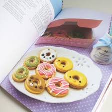 cuisine kawaii kawaii treats book review kawaii