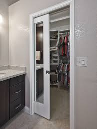 Space Saving Closet Doors Pocket Doors Space Saving Alternatives With An Architectural Effect