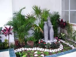 Patio S 15 Brillantes Ideas Para Decorar Jardines En Patios Pequeños