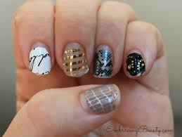 nail wraps review u2013 sally hansen jamberry more