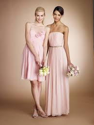 donna bridesmaid dresses picture of chic bridesmaids dresses by donna