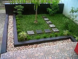 simple small garden ideas triyae com u003d simple large backyard
