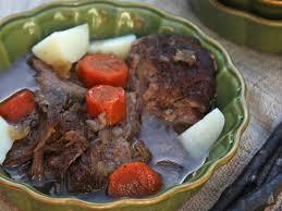 irish beef stew recipe ian knauer food u0026 wine