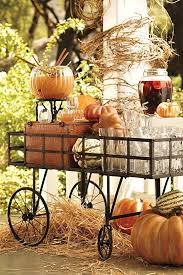 Fall Backyard Wedding by Fun For A Fall Backyard Party Fall Autumn Fall For Autumn