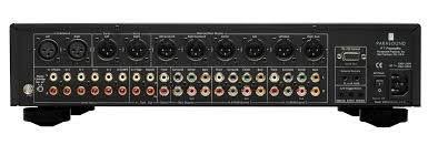 best preamp for home theater model halo p 7 parasound