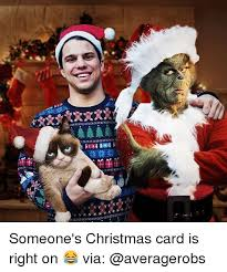 Meme Xx - x x x x x x xxx x x x xx x x x x x xx someone s christmas card