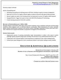 Buyer Resume Examples Welder Resume Example Will Give Ideas And Provide As References