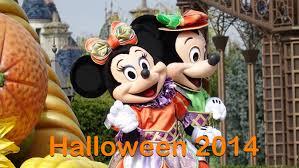 halloween 2014 disneyland paris youtube