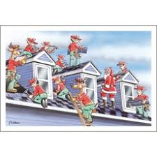 roofing cards paul oxman publishing
