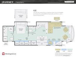 Minnie Winnie Floor Plans Winnebago Floor Plans Image Collections Home Fixtures Decoration