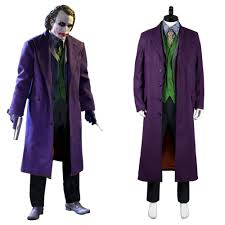 online get cheap joker costumes halloween aliexpress com