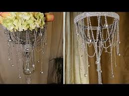 Dollar Tree Vases Centerpieces Best 25 Bling Centerpiece Ideas On Pinterest Bling Wedding