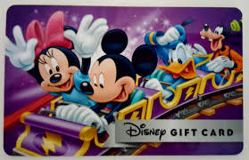 vacation gift cards using disney gift cards to save for a disney vacation magical