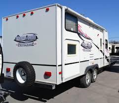 2008 starcraft travel star expandable 21 dsd travel trailer tulsa