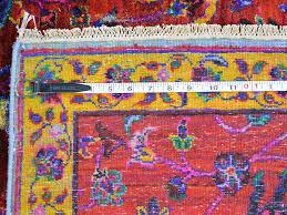 Sari Silk Rugs by 9 U0027 X 12 U0027 Hunting Design Sari Silk Dense Weave Oriental Rug Hand