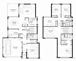 two storey house plans house plan inspirational two storey house plans canada two