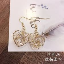clip ear clip earrings models and prices malaysia
