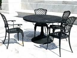 cast iron outdoor table cast iron bistro table rose 3 piece cast iron bistro table set cast