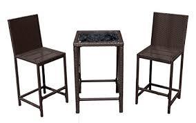 amazon com az patio heaters patio furniture bar height resin