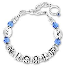 mothers bracelet s bracelet style 2