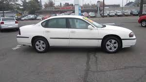nissan impala 2004 chevrolet impala white stock tr11228 youtube