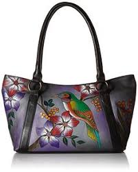 anuschka premium antique anuschka medium tote ars premium antique front of purse