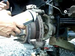 ford f250 brakes how to replace f 250 brake pads