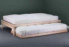 trundle bed frame checkout roll away trundle bed frame with solid