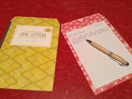 book review the world needs more love letters u2013 teish knits