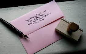 wedding invitations addressing return address on wedding invitation amulette jewelry
