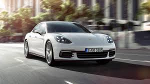 porsche spyder 2018 2018 porsche panamera e hybrid review with price power and photo