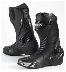 motorcycle boot manufacturers cortech latigo waterproof rr boot revzilla