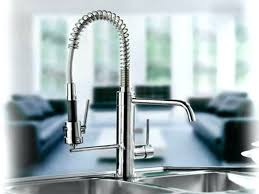 Grohe Faucet Kitchen by Faucet Kitchen Sink Faucets Industrial Collect This Idea Faucet