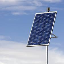 Solar Energy Lighting - solar energy cobb emc
