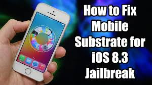 Ios 8 3 Jailbreak by How To Fix Mobile Substrate For Ios 8 3 Jailbreak Easy Youtube