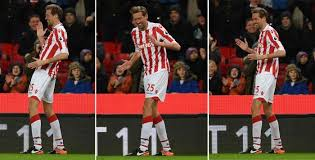 Peter Crouch Meme - peter crouch to chelsea fans hilarious reactions to the shock