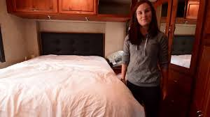 How To Make Bed Comfortable Rv Bedding How To Make Your Rv Bed Comfortable Memory Foam