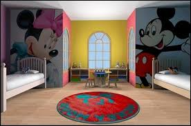 Mickey Mouse Bedroom Furniture Mickey Mouse Bedroom Decor Atp Pinterest Mickey Mickey Mouse